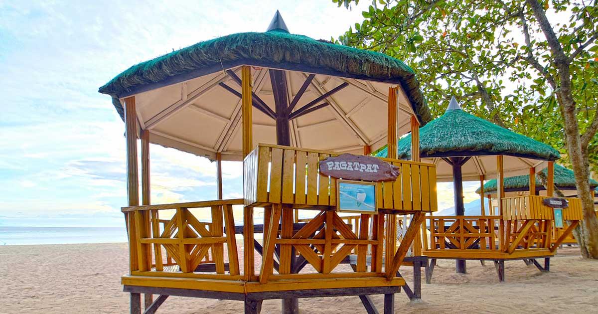 Kabayan Beach Resort Laiya San Juan Batangas Come home to Laiya